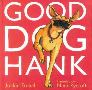 Good Dog, Hank