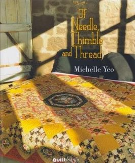 Of Needle, Thimble and Thread