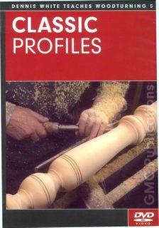DVD Classic Profiles