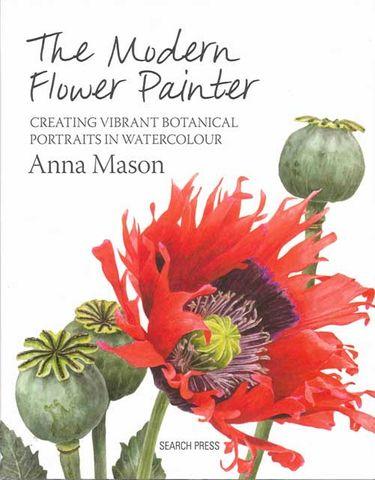Modern Flower Painter
