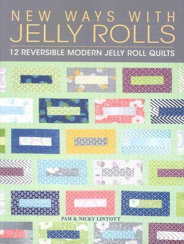 New Ways with Jelly Rolls