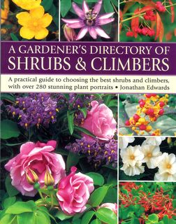 Gardener's Directory of Shrubs and Climbers