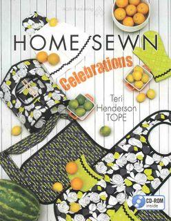Home Sewn Celebrations