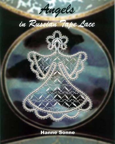 Angels in Russian Tape Lace