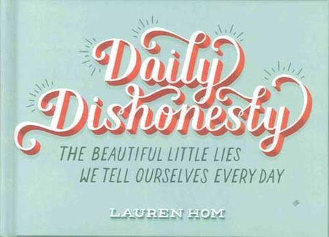 Daily Dishonesty
