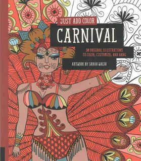 Just Add Color: Carnival