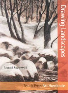 Art Handbooks: Drawing Landscapes
