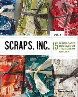 Scraps, Inc. Vol. 1