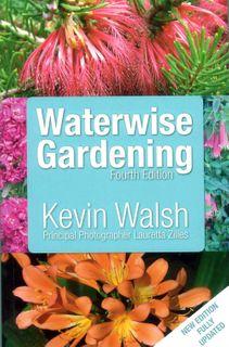 Waterwise Gardening 4th Ed