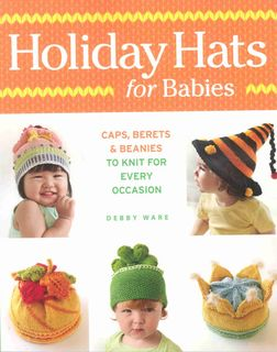 Holiday Hats for Baby