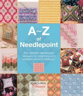 A-Z of Needlepoint