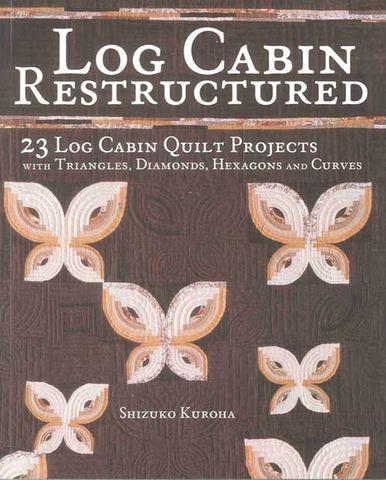Log Cabin Restructured