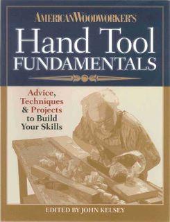 Hand Tool Fundamentals