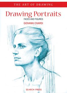 The Art of Drawing: Drawing Portraits