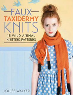 Faux Taxidermy Knits