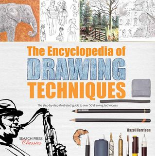 Encyclopedia of Drawing Techniques