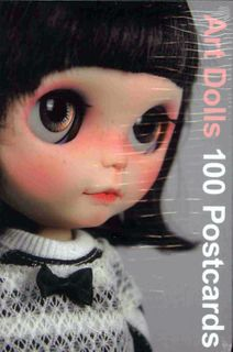 Art Dolls: 100 Postcards