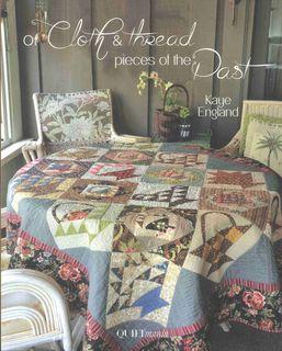 Of Cloth & Thread