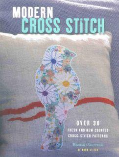 Modern Cross Stitch