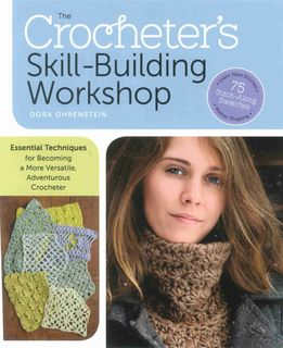 Crocheter's Skill-Building Workshop
