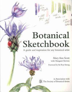 Botanical Sketchbook