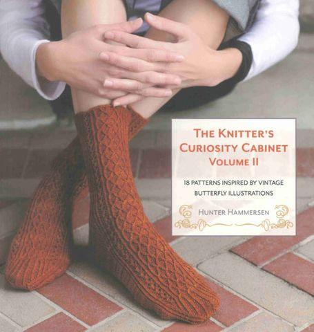 Knitter's Curiosity Cabinet Vol II