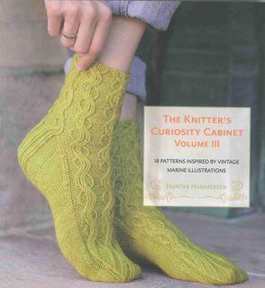 Knitter's Curiosity Cabinet Vol III