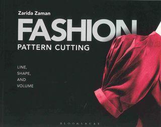 Fashion Pattern Cutting