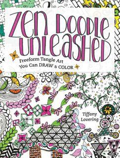 Zen Doodle Unleashed