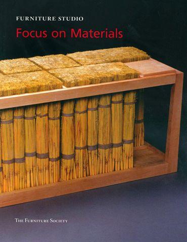 Focus on Materials