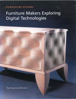Furniture Makers Exploring Digital Technologies
