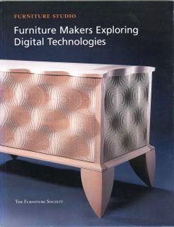 Furniture Makers Exploring Digital Technologies