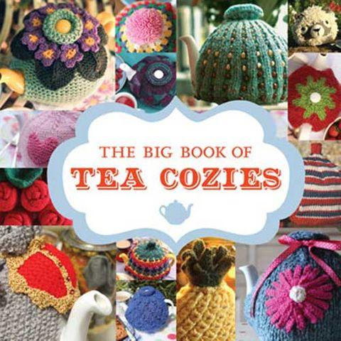 Big Book of Tea Cozies
