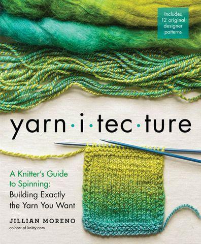 Yarnitecture