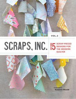 Scraps, Inc. Vol. 2