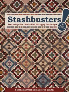 Stashbusters!