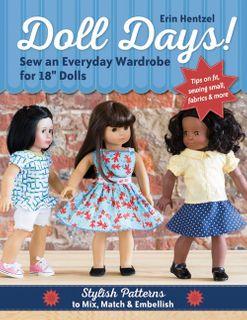 Doll Days!