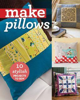 Make: Pillows