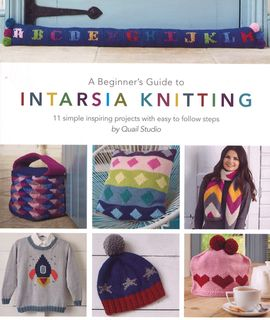 Beginner's Guide to Intarsia Knitting