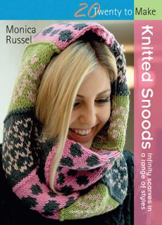 20 to Make: Knitted Snoods