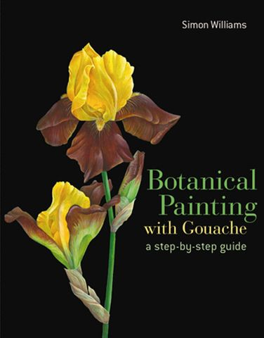 Botanical Painting with Gouache