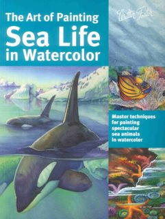 Art of Painting Sea Life in Watercolor
