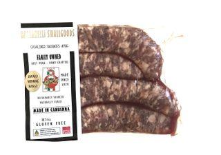 Sausage Casalingo 470g (10)