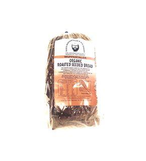 Organic Roasted Seed 680g (1)