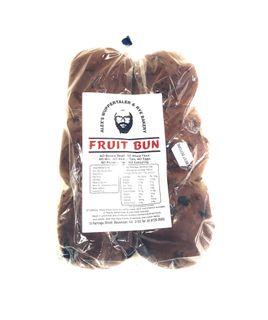 Fruit Buns 720g (6)