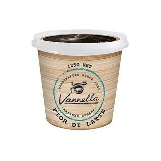 Vannella Fior Di Latte 125g(6)