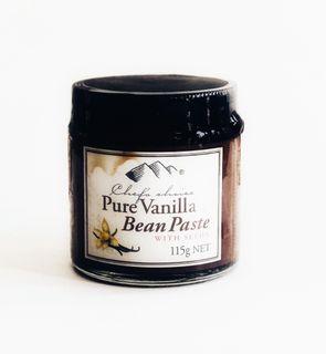 Pure Vanilla Bean Paste 115g