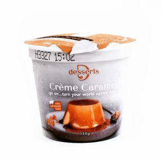 Creme Caramel 150g G/F (6)