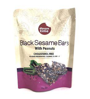 Black Sesame Bar 113g (12)