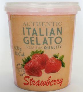 Ital Strawberry Gelato 1L (6)